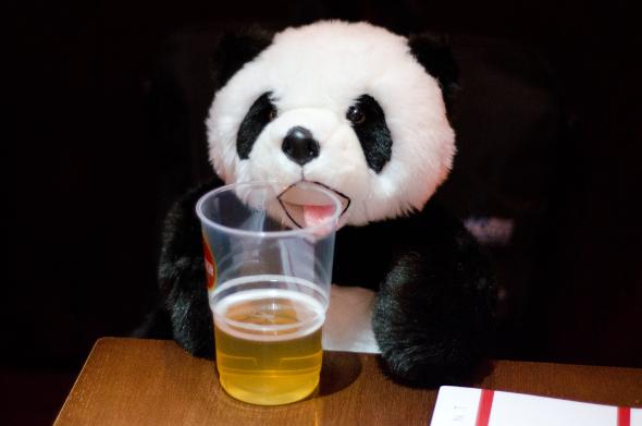 Panda de Google